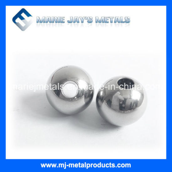 Excellent Tungsten Carbide Punching Balls pictures & photos