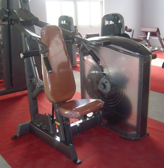 Top Quality Nautilus Fitness Equipment / Leg Press (SN09) pictures & photos