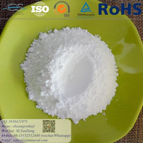 China Precipitated Silica (White Carbon Black) for Paper