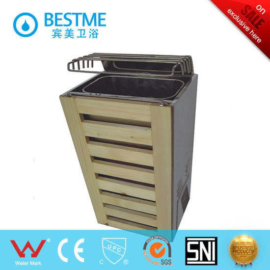 Bathroom Full-Function Steam & Sauna Room Sanitary Ware (BZ-5029) pictures & photos