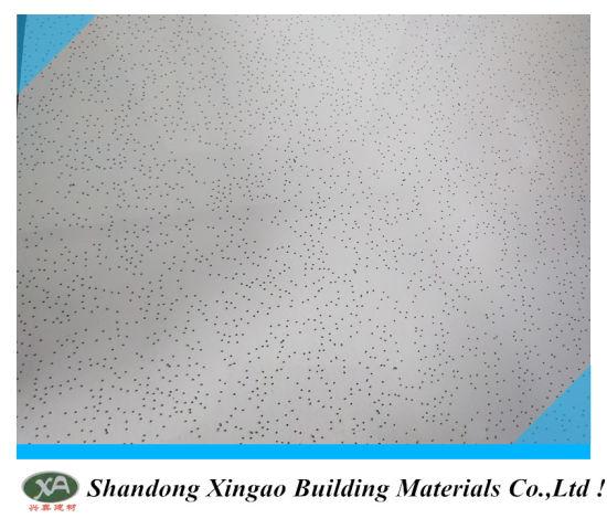 Suspended Ceiling Mineral Fiber Board Mineral Fiber Board Ceiling Tiles Best Supplier