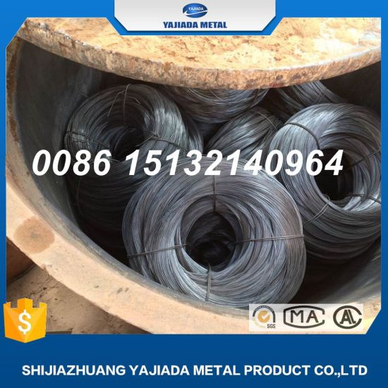 Black Annealed Wire Bwg 16 to Doha, Hamad, Qatar