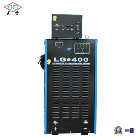 IGBT Air Inverter Plasma Cutter for CNC Plasma Cutting Machine Cutter pictures & photos