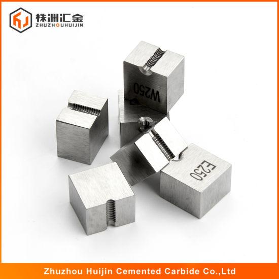 Tungsten Carbide Insert Die for Nail Making Machine Z94-4c