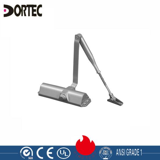 Dortec Ce Certified Door Closer 65kgs En 2, 3, 4