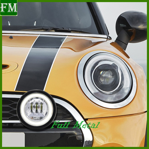 Driving Light Black Shell Daylight Kits for BMW Mini Cooper pictures & photos