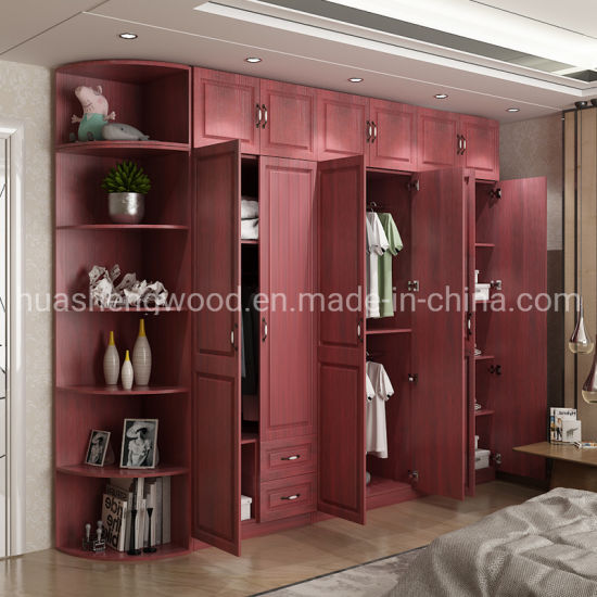 E1 MFC Furniture Bedroom Sets pictures & photos