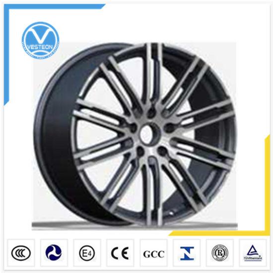 High Quality Replica Car Allloy Wheel China Alloy Rims Wholesale Market China Alloy Wheel Wheel Rims