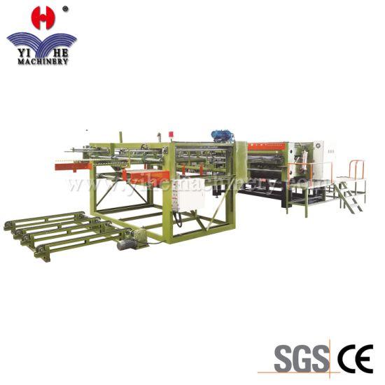 Wood Machinery &Plywood Machine Veneer Composer Machine Core Veneer Splicing Machine