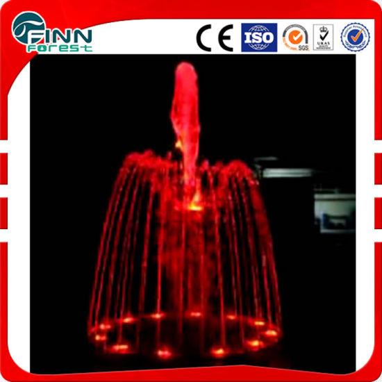 Garden Decorations Dancing Fountain Small Water Fountain