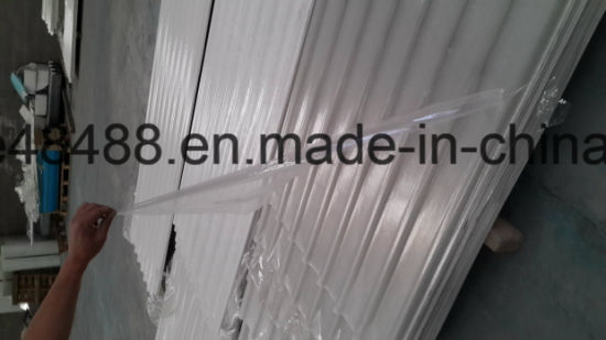 Pet Film/ Polyester Film for Fiber Glass Reinforced Panel (FRP) pictures & photos