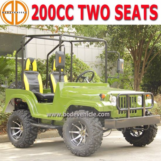 Willys Jeep For Sale >> Bode Quanlity Assured New For Adults 150cc 200cc Mini Willys Jeeps Sale