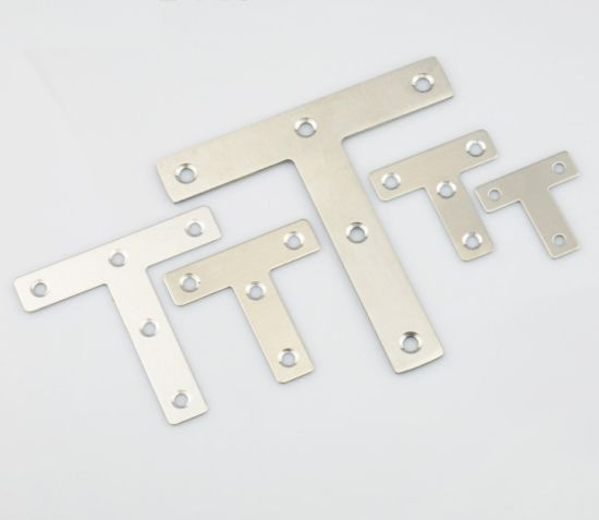 OEM Sheet Metal Stamping Parts for Electronic Products and Auto Parts and Machine Parts