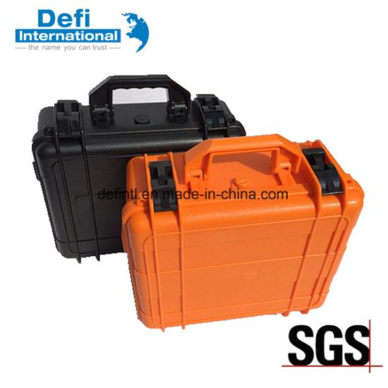 Good Hard Industrial Plastic Boxes Waterproof Box