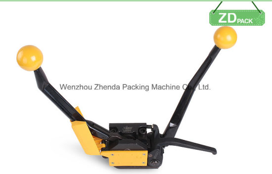 Manual 13-19mm Steel Strapping Tool (A333) pictures & photos