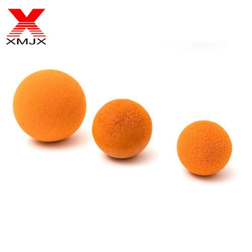 Sponge Clean-out Ball for Concrete Pump DN125