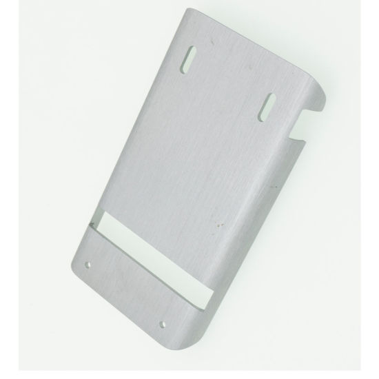 Metal Stainless Steel CNC Machining Parts for iPhone Shell Phone Shell