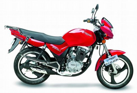 Motorcycle (BYQ150-3)