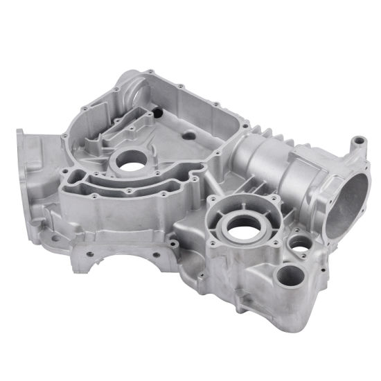 Customized Aluminum Alloy Housing Motorcycle Parts/Accessories