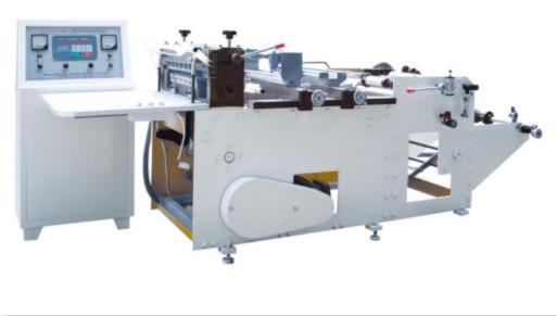 Shrink Sleeve Label Cutting Machine