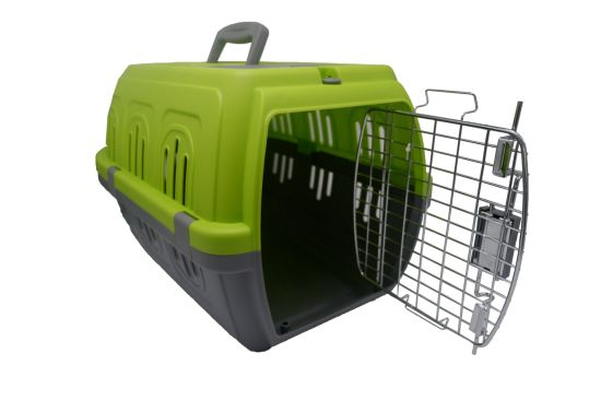 Manufacturers Selling Pet Dog Cages Travel Cages Portable Pet Carriers pictures & photos