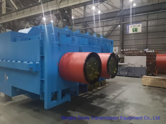 Good Quality Hot Rolling Mill Gearbox