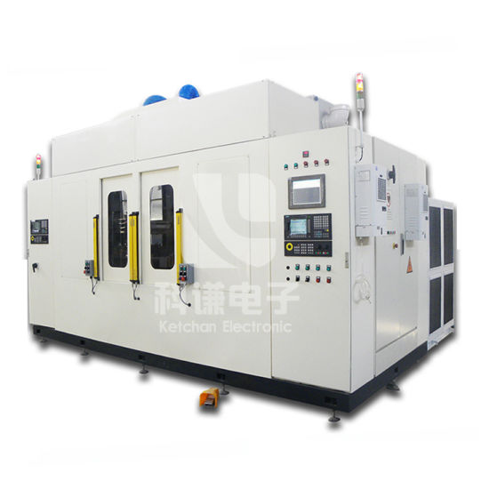 Automatic CNC Induction Scan Quenching Machine