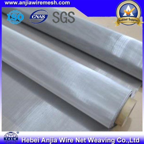 High Quality Stainless Steel Wire Mesh for Filter Net