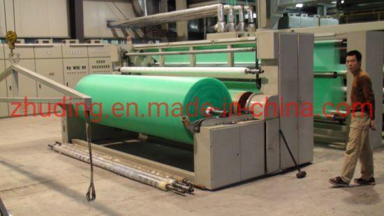 Ss/SMS/SMMS Meltblown / PP Spunbond /Spunlace Filter Fabric Geotextile Fabric Polypropylene /Nonwoven Fabric Making Machine