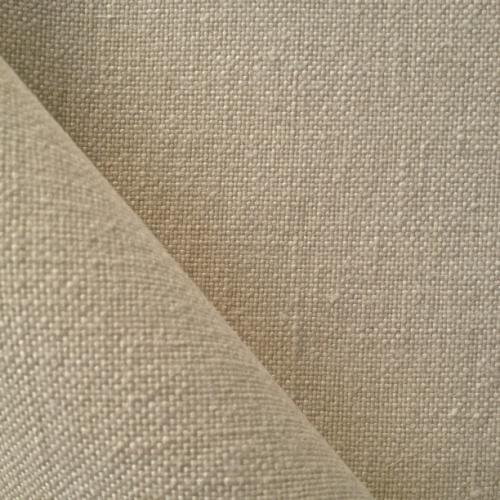 Hot Selling Hemp/Wool Fabric in Plain Style (QF13-0147)