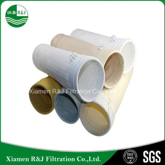 Air Filter Bag Manufactory for Dust Collector Bag Filter
