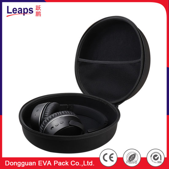 Customized Color Specialized EVA Tool Storage Gift Box for Headphone pictures & photos