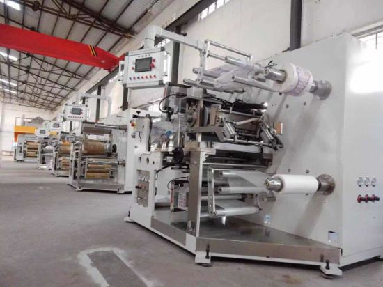 Chinese Full Elastic Waistband Adult Diaper Machine Manufacturing Plant pictures & photos