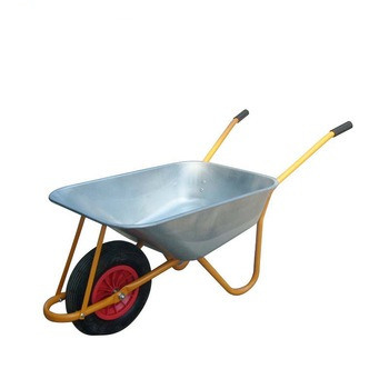 Hot Selling Low Price Construction Industrial Wheel Barrow Wb5009 Garden Tools pictures & photos