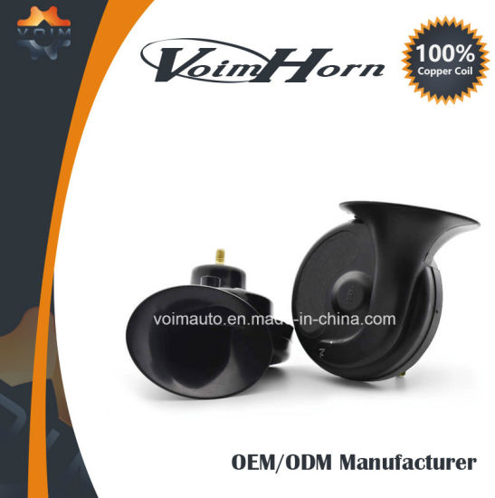 Factory New Car Horn Speakers Audi/Volkswagen/Honda/Toyota