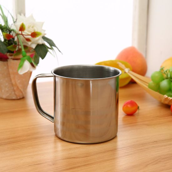 Top Quality Food Grade Stainless Steel Water Cup