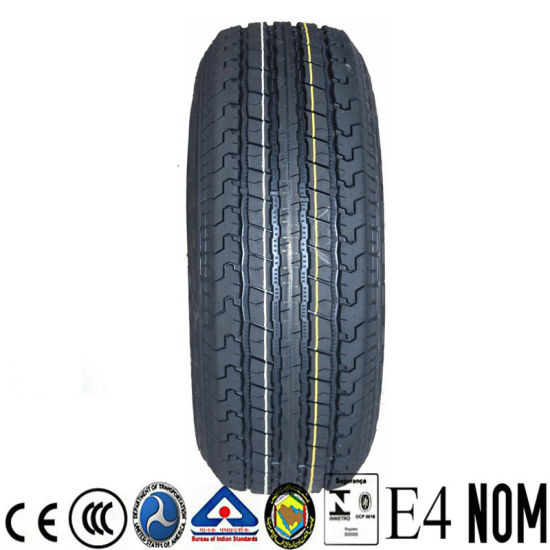 Wholesale St Radial Tire / Light Truck Tyres / UHP Tires / Car Tire (ST175/80R13, ST205/75R15, ST215/75R14, ST225/75R15. ST235/80R16)