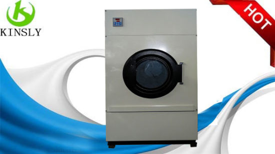 Ce Approved Commercial Industry Dryer Machine Used in Hotel & Laundry