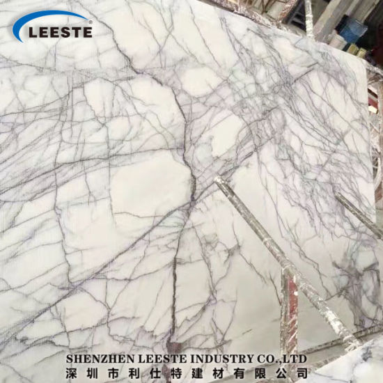 New York Marble Slabs Polished Marble Slab For Marble Table Top