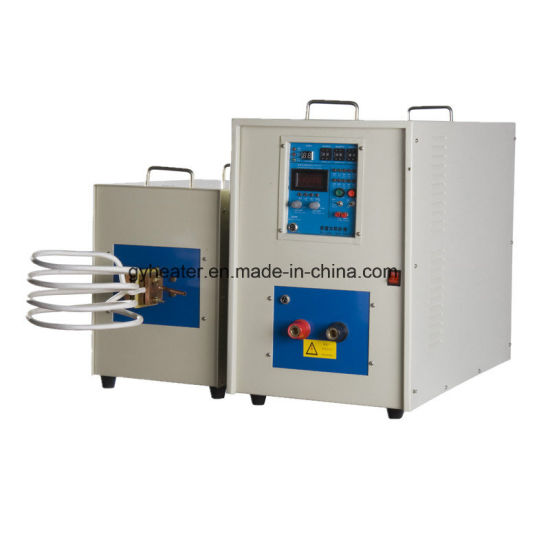 Wholesale China Electric Induction Heater for Nut Heat Treatment pictures & photos