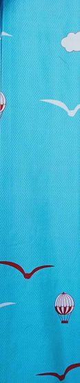 100% Polyester Fabric Home Textiles