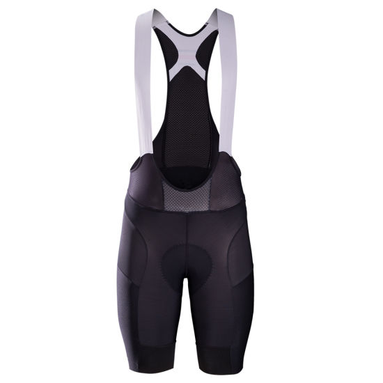 Contracted Style Breathable Sports Bib Shorts BMX Sportswears