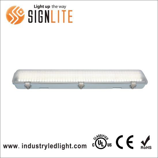 UL Listed 4FT High Efficiency Vapor Tight