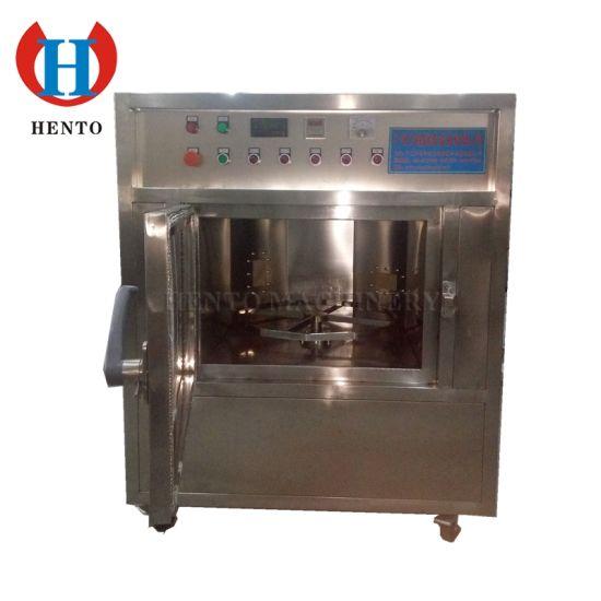 Microwave Food Dehydrator Beef Jerky Maker Dewatering Machine