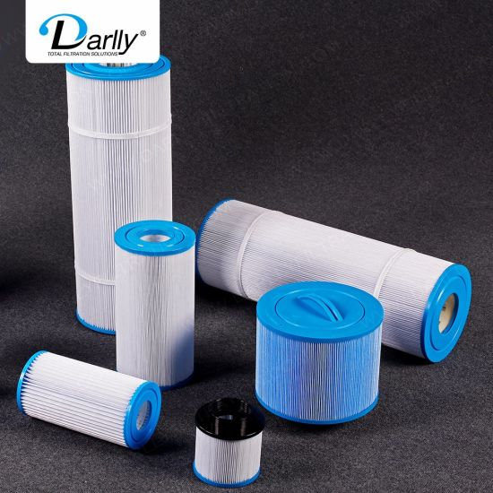Darlly Pool SPA Swimming Pool Filter Cartridge for Water Treatment