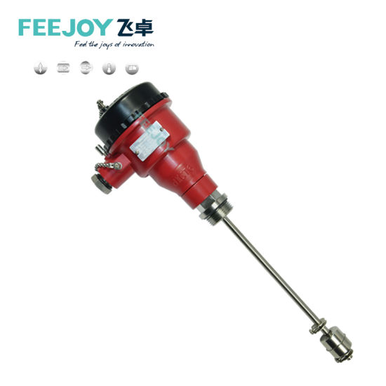 GF15 Magnetic Float Ball Liquid Type Level Switch for High and Low Level Control