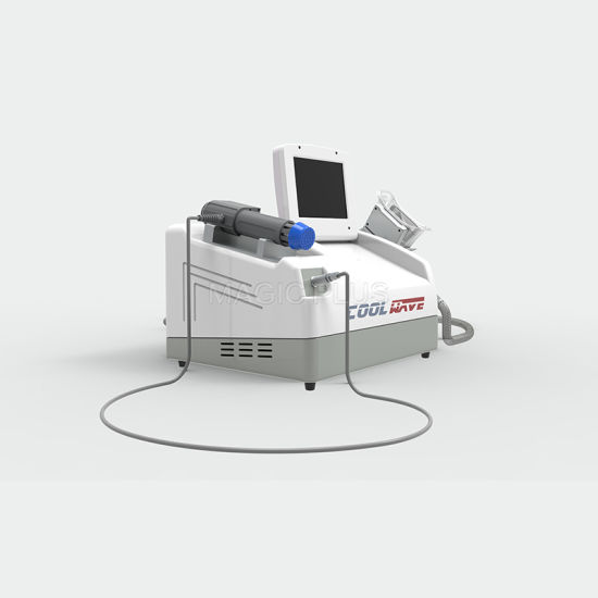 Best Selling Products Cool Wave Shockwave Cryolipolysis Equipment