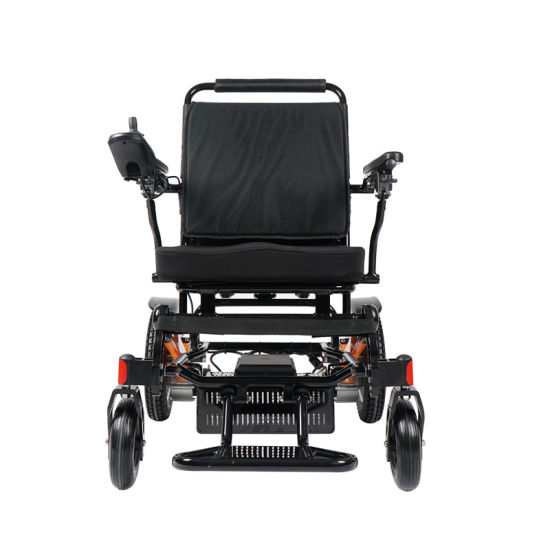 Hot Selling Electric Folding Power Wheelchair with Ce&FDA pictures & photos