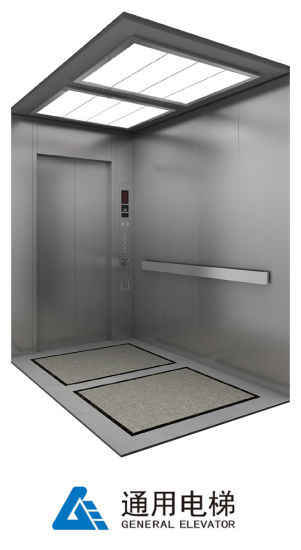 Passenger Elevator Home Lift with 304 Stainless Steel pictures & photos
