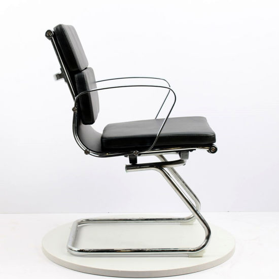 Swell Eames Boss Chair Computer Chair Home Office Chair Swivel Chair Armchair Armchair Fashion Leather Chair Lounge Chair Caraccident5 Cool Chair Designs And Ideas Caraccident5Info